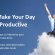 [Slideshare] How to Make Your Day More Productive
