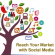 [Slideshare] Reach Your Market by Using Social Media