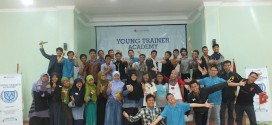 [Workshop] Young Trainer Academy