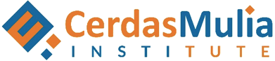 Logo CerdasMulia INstitute