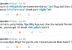 HijUP Talk 2